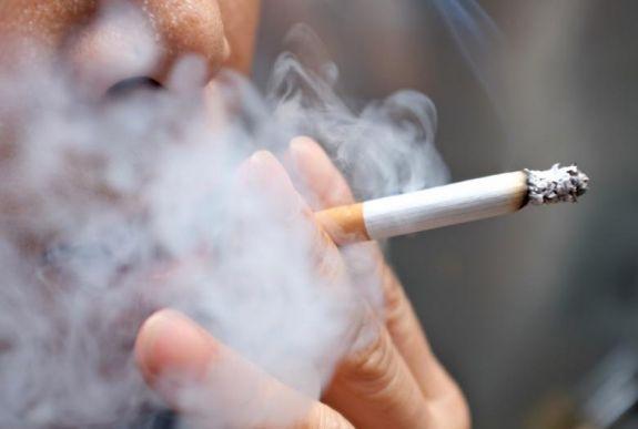 dohányzásellenes vezetés