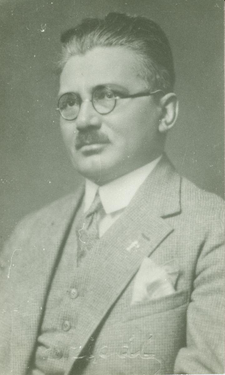 Ady Lajos