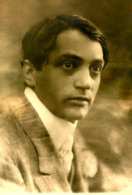 Ady Endre, az  ifjú titán