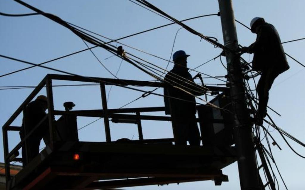 Kétezer fogyasztó maradt elektromos áram nélkül Szeben megyében