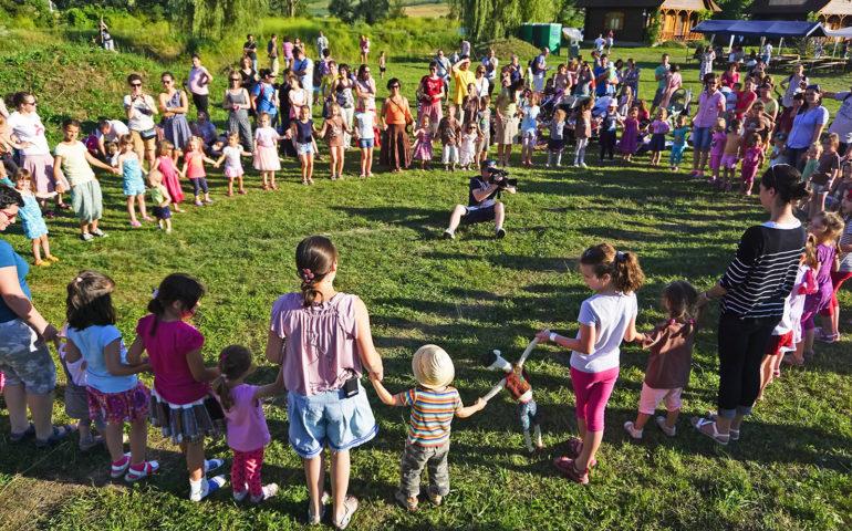 méregtelenítő tábor románia prosztatarák hasi nyirokcsomók