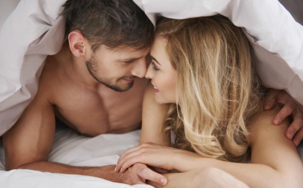 Hogyan lehet orgazmust adni egy nőnek