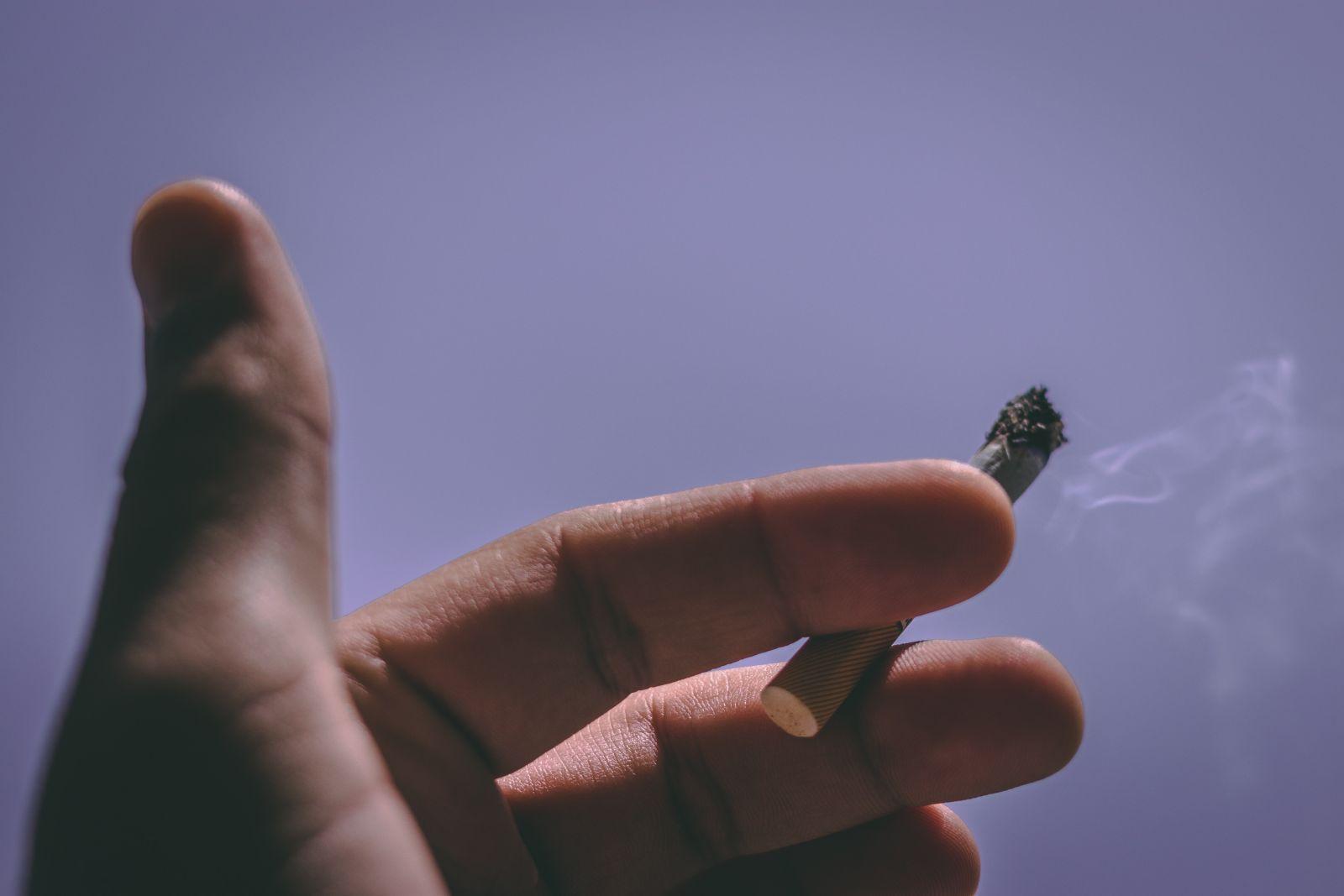 Viszkető test leszokott a dohányzásról - mesterproba.hu