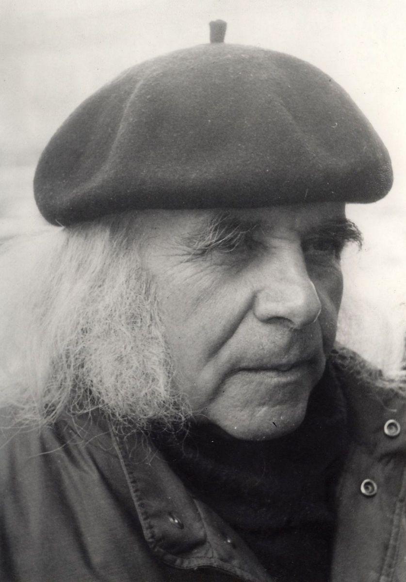 Györkös Mányi Albert   Fotó: Csomafáy Ferenc