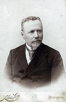 Korányi Frigyes, a tuberkulózis elleni harc nagy magyar orvosalakja | Forrás: Wikipédia