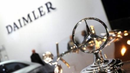 Bővítette romániai gyártókapacitását a Daimler