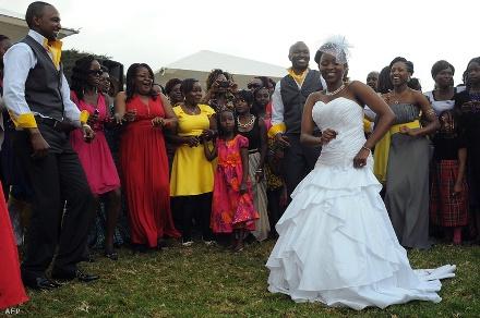 afrikai nők kereső házasság