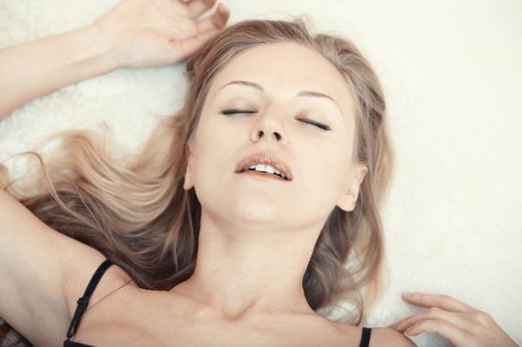 különféle női orgazmusok