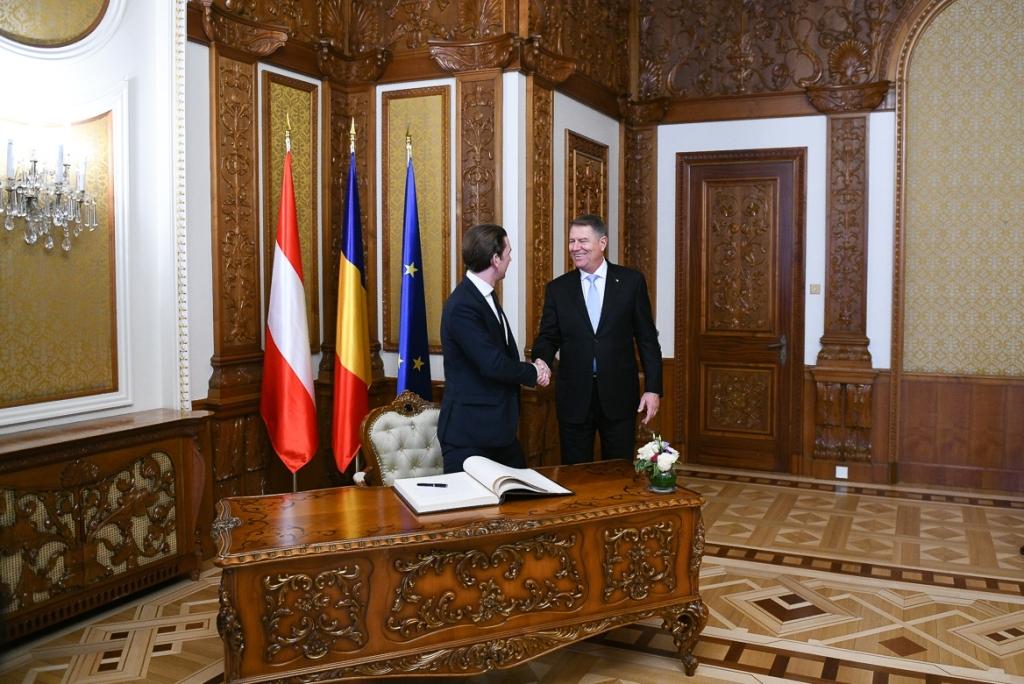 Románia holnap átveszi az Európai Unió soros elnökségét
