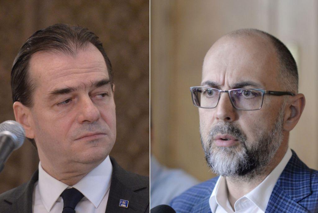 Kelemen Hunor: ha az új kormány tisztelni fogja a magyar közösséget, megkapják az RMDSZ tiszteletét és támogatását is