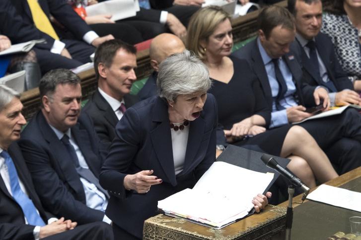 Teljes patthelyzet: az összes Brexit-alternatívát leszavazta a londoni alsóház