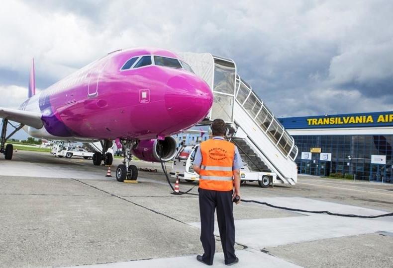 Napi egy Budapest-Marosvásárhely járatért még pénzt is adna a Wizz Airnek a magyar állam