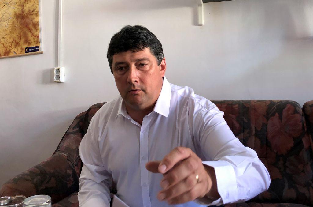 Kulcsár-Terza József szerint pozitívan fogadták a román–magyar megbékélési kezdeményezését