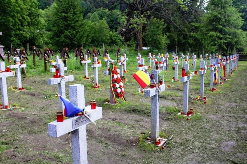 Úzvölgyi katonatemető: a magyar kormány elvárja az eredeti állapot helyreállítását