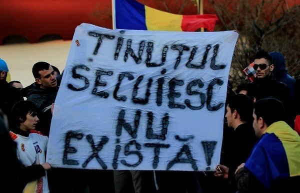 Kifogásolják a székelyföldi románok a magyar kormánypénzeket