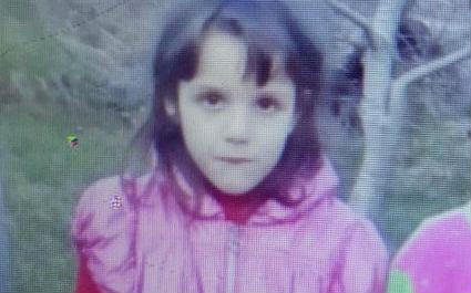 Eltűnt egy hat éves Máramaros megyei lány