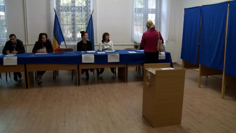 EP-választások: Székelyföldön a legalacsonyabb a részvétel, Dragnea megyéjében a legmagasabb