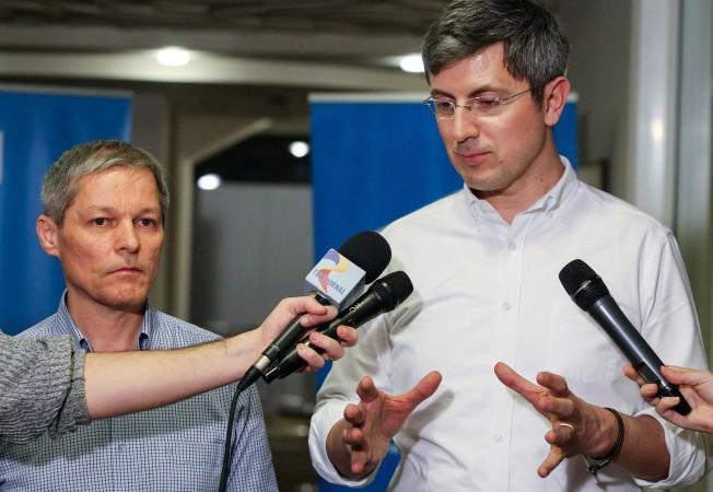 Mégis indulhat az EP-választásokon az USR PLUS 2020 Szövetség