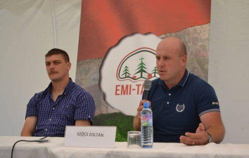 MPP: Beke István és Szőcs Zoltán szabadon bocsátását kérje az RMDSZ a kormánytámogatásért cserébe