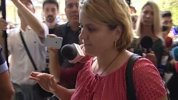 Caracali ügy: Alexandra szülei továbbra sem hiszik el, hogy lányuk halott