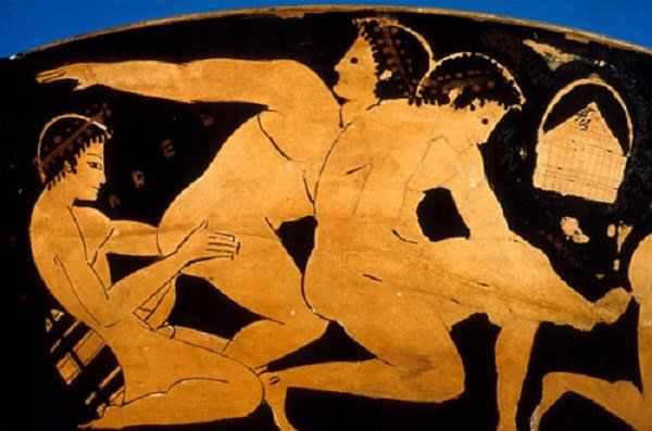 görög szex videók