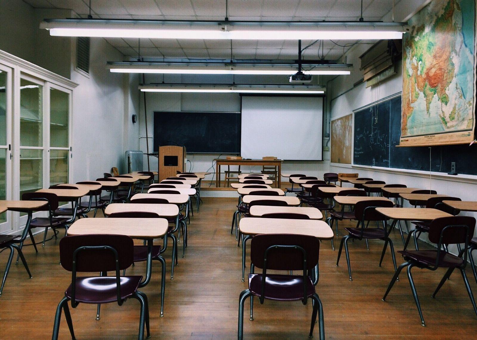 Március 11 és 22 között zárva lesznek a romániai iskolák.    Fotó: pixabay