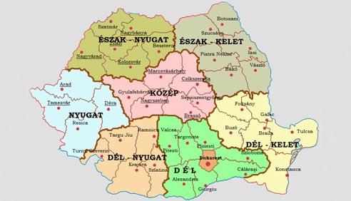 Roman Kozigazgatasi Reform Maradna A Nyolc Regio