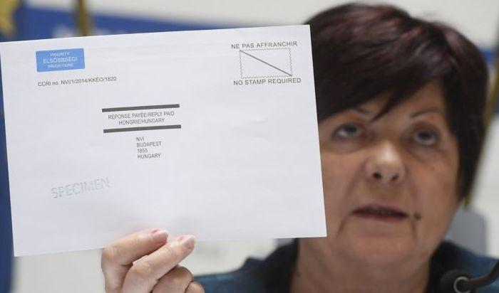Erdélyi magyarok figyelem! Az EP-választáson nem lehet a Fideszre szavazni