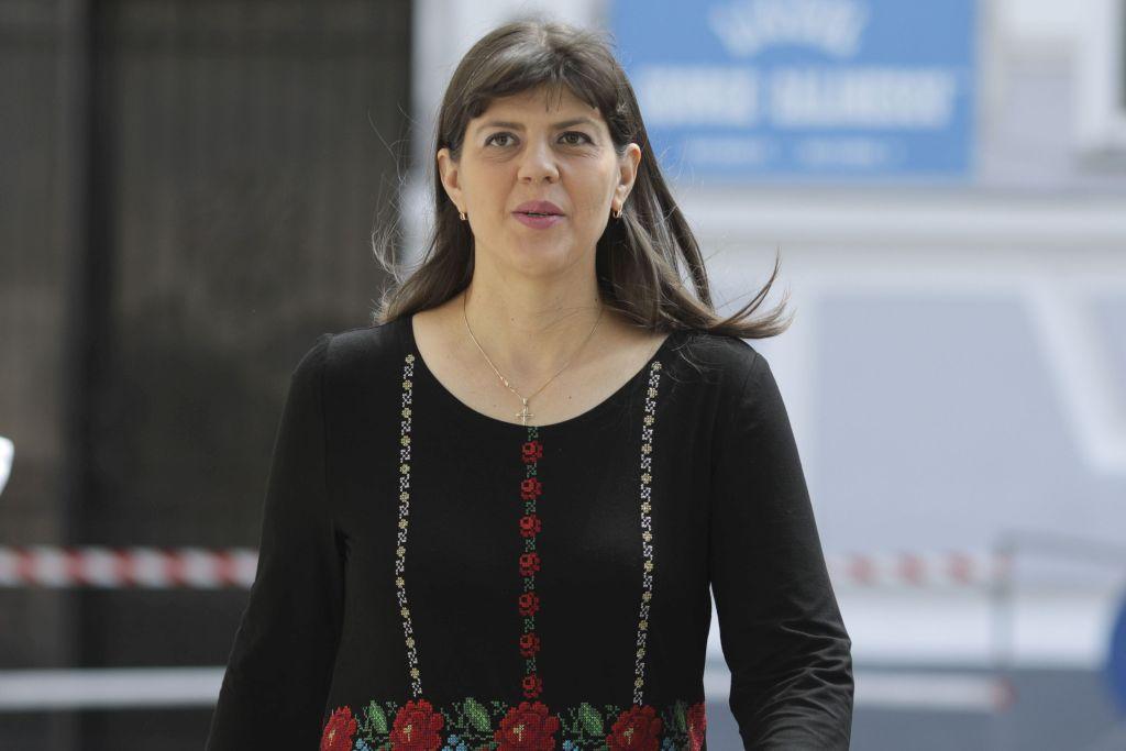 Kövesit nevezik ki európai főügyésznek – döntött az EP és az EU Tanácsa