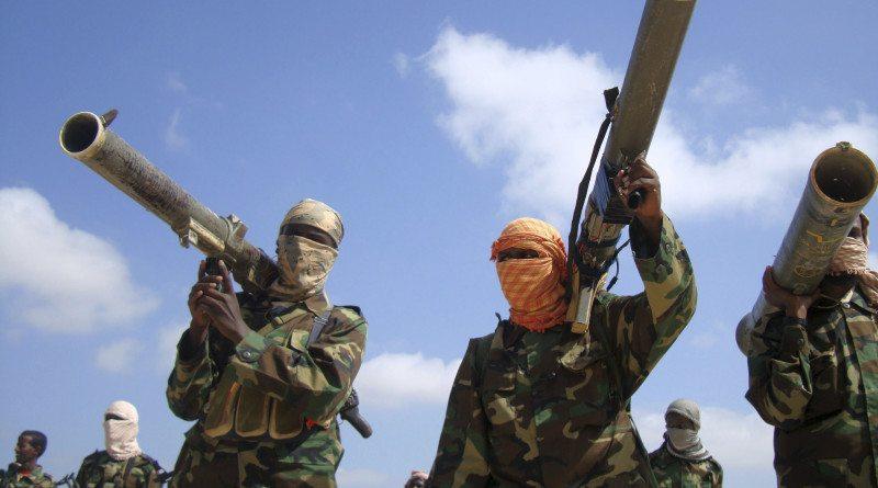 iszlám Kenyában