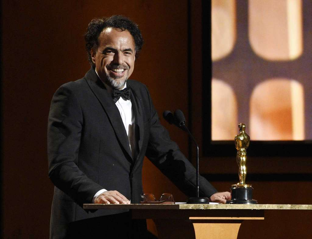 Alejandro González Inárritu | Fotó: Chris Pizzello/Invision/AP