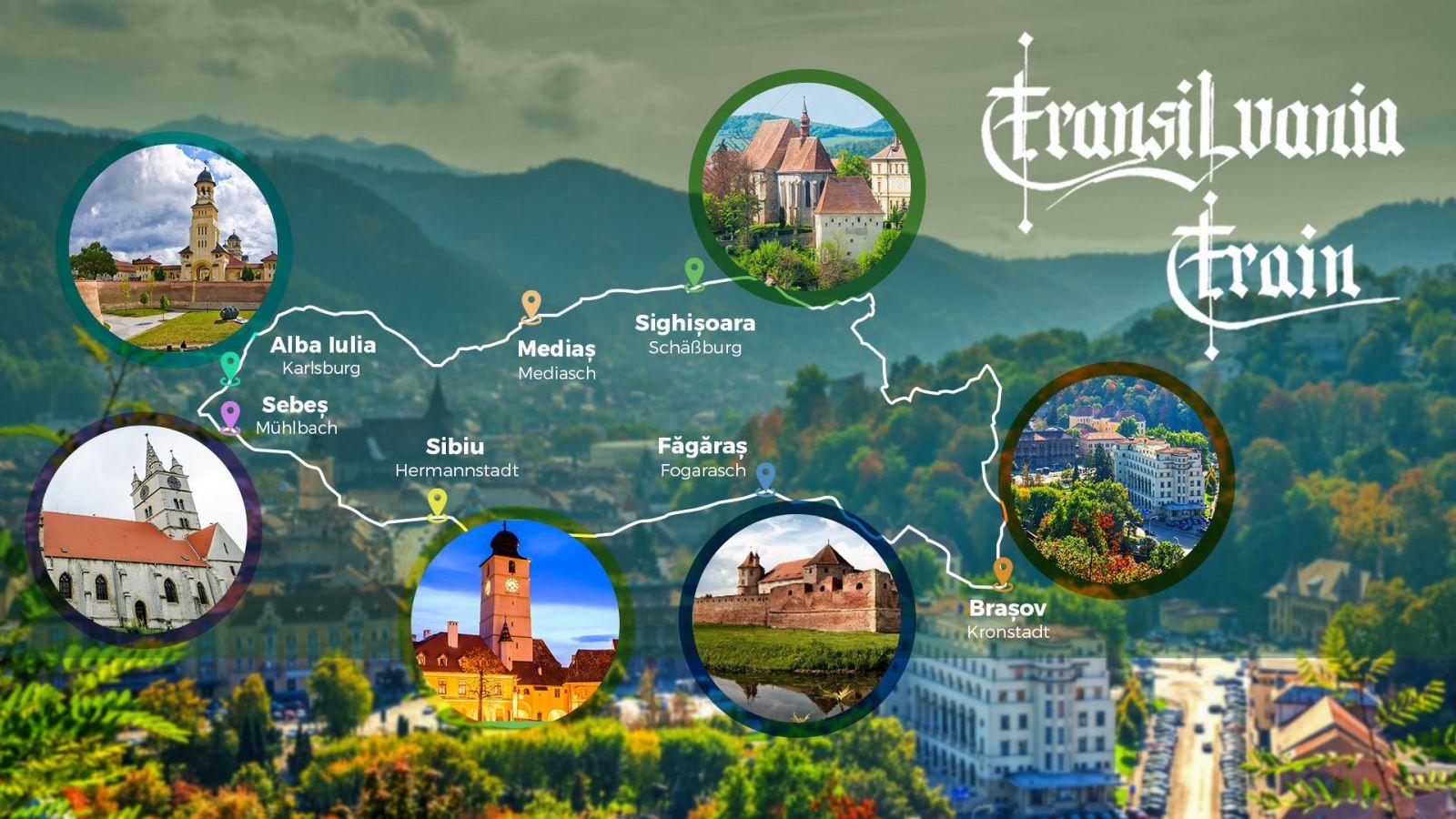 Fotó: transilvania-train.com