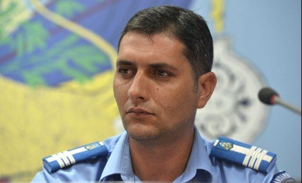 A caracali gyilkosságok következménye: leváltották a csendőrség főparancsnokát is