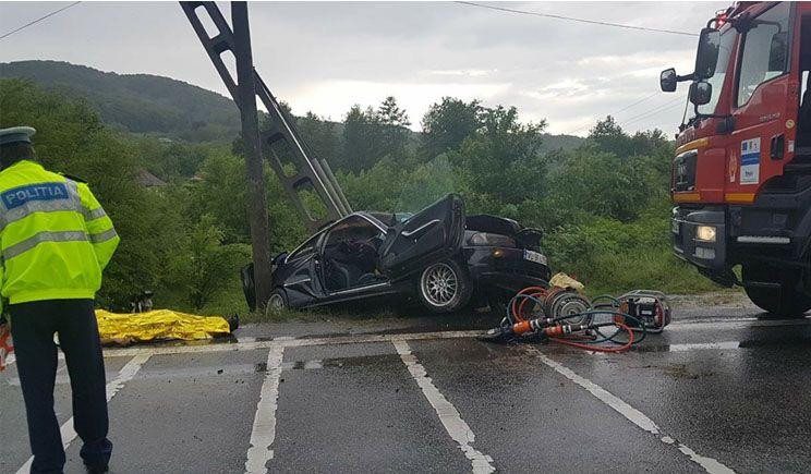 Románia vezeti a halálos balesetek rekordlistáját