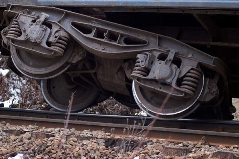 Kisiklott egy Brassó és Bukarest között közlekedő vonat