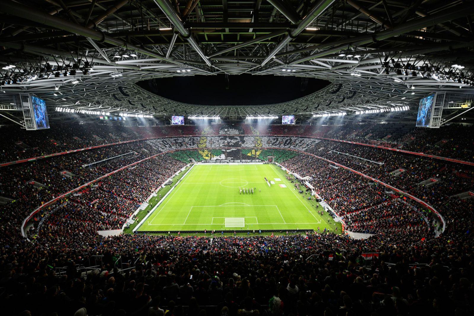 Magyarország Romániával játszhat az Európa-bajnokságra való kijutásért?