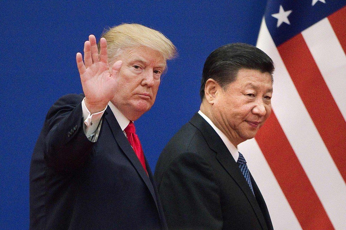 Tűzszünetet kötött egymással Kína és az Egyesült Államok