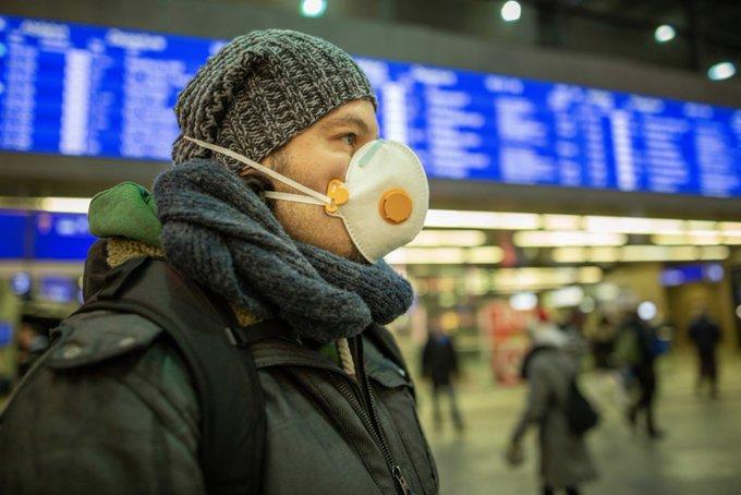 Koronavírus: Csehország leállítja a légijáratokat Dél ...