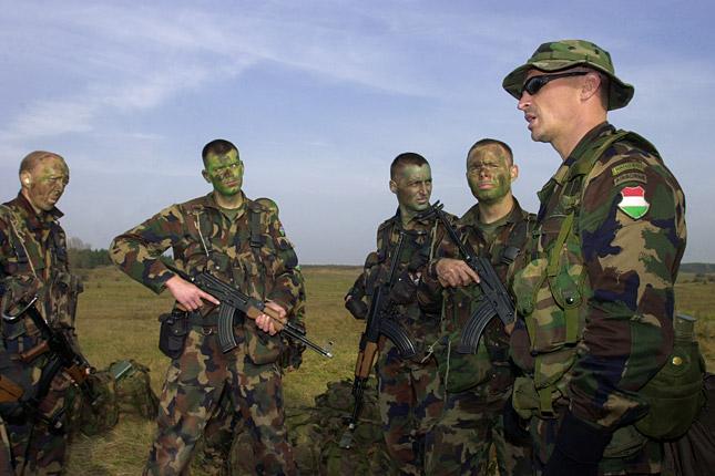 magas vérnyomású katonák)