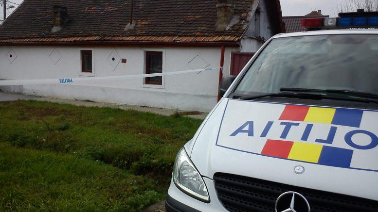Brutális gyilkosságot követett el a gyanú szerint két kiskorú Szatmár megyében