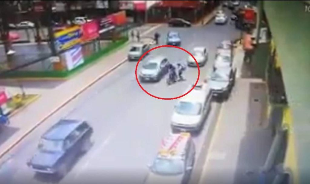 A forgalom kellős közepén végeztek ki egy román férfit és barátnőjét Costa Ricában