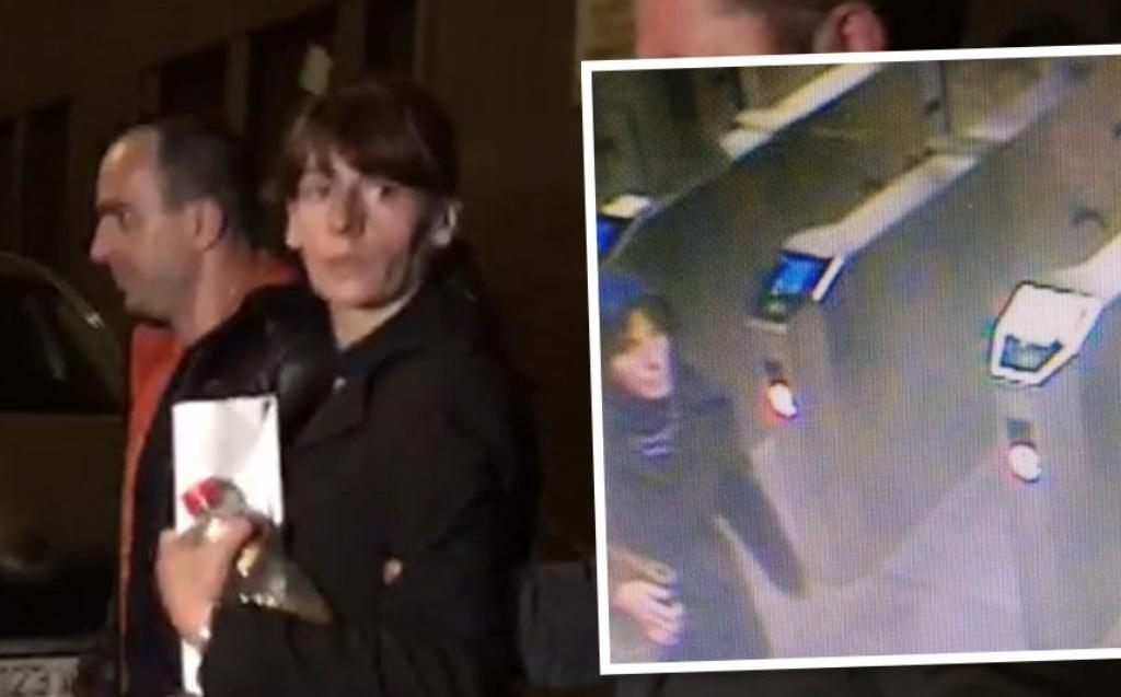 Az elkövető, Magdalena Șerban | Fotó forrása: Antena1