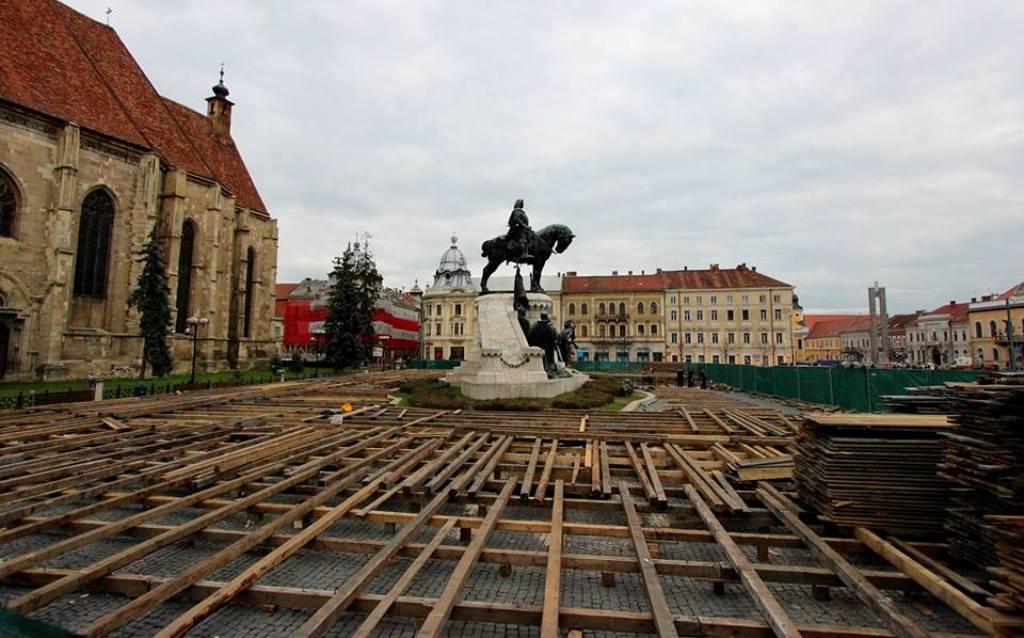 Fotó: Dan Bodea/Transilvania Reporter