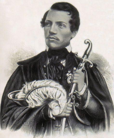 Vasvári Pál | Forrás: Wikipédia