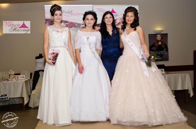 Nagyszabású esküvői kiállítás volt Csíkszeredában 3f3396393a