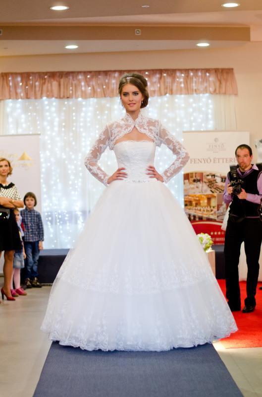 Esküvői kiállításon jártunk Csíkszeredában 6a46798f70